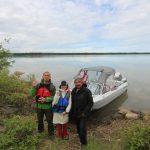 Mackenzie River Nahanni Adventure