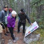 Aboriginal Nature Hike Tour