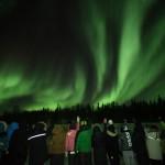 Aurora Hunting, Aurora Borealis, Yellowknife