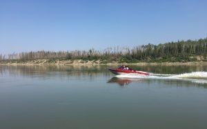 mackenzie river, canoe adventures, northwest territories, north star adventures