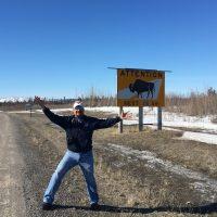 buffalo viewing tour