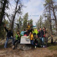Prelude Lake Nature Hike - North Star Adventures