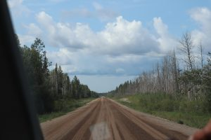 Midnight Sun Road Adventure, North Star Adventures