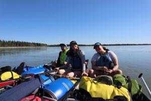 canoe rentals, camping gear rentals