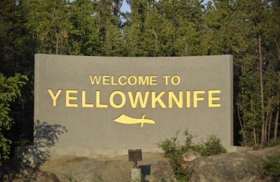 Sightseeing City Tour, Yellowknife, North Star Adventures