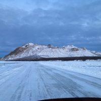 Arctic Circle Ice Road Adventure, North Star Adventures,