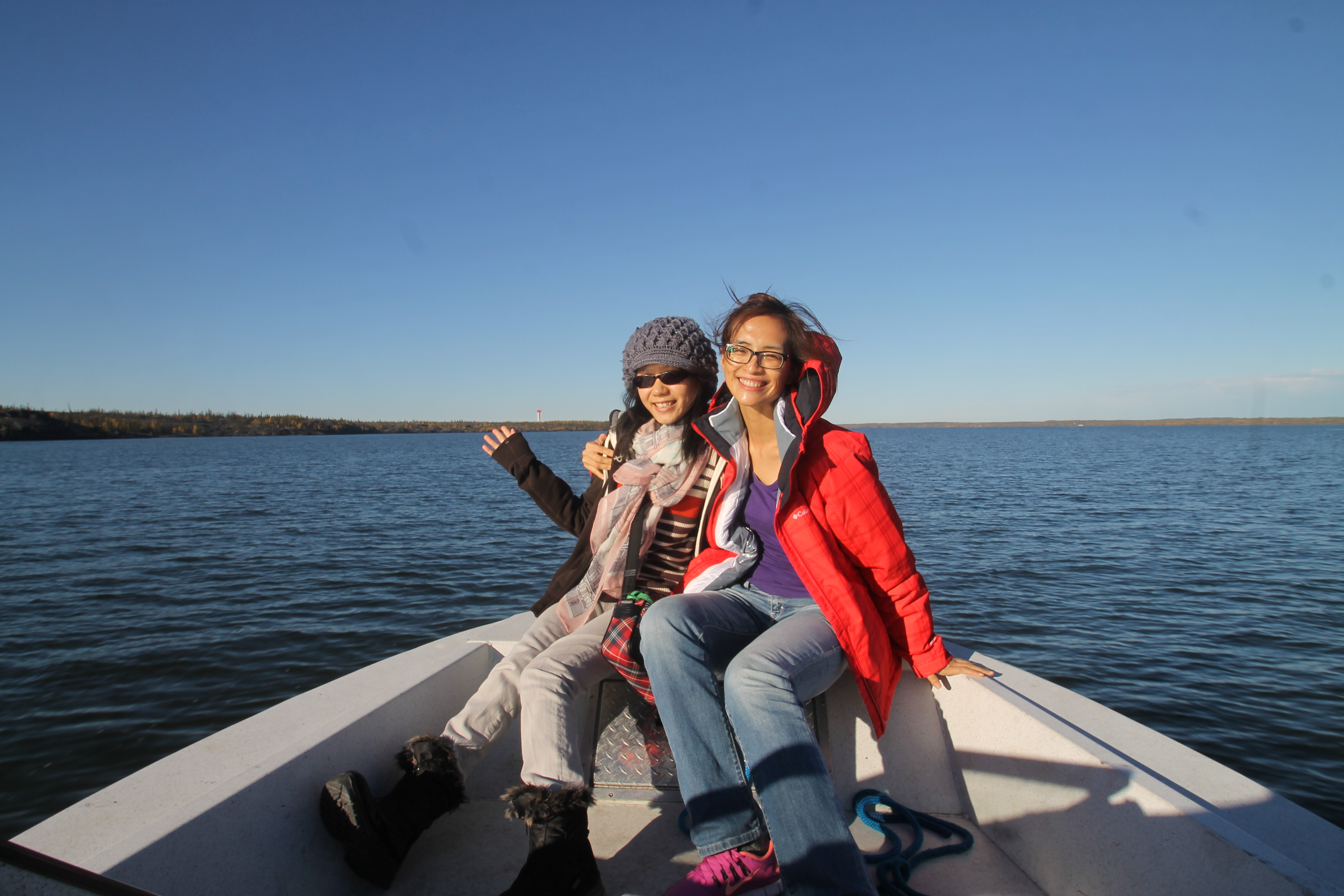 Yellowknife day tours, best days tours in Yellowknife