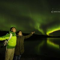 Aboriginal Aurora Hunting Tour