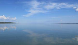 Mackenzie River, canoe adventures, northwest territories