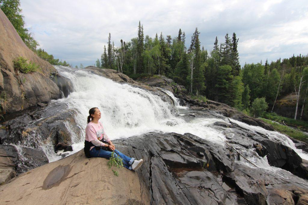 Cameron Falls Nature Hike, North Star Adventures