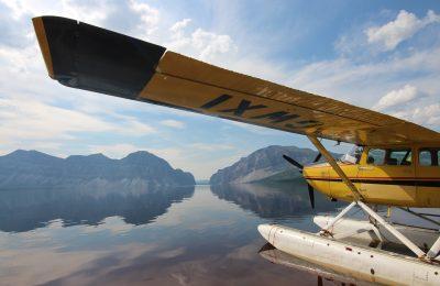 Mackenzie Nahanni Adventure, North Star Adventures, Nahanni National Park, Mackenzie River