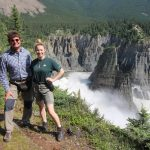 Mackenzie Nahanni Adventure, North Star Adventures, Virginia Falls,