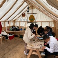 dreamcatcher workshop, indigenous culture tour, north star adventures